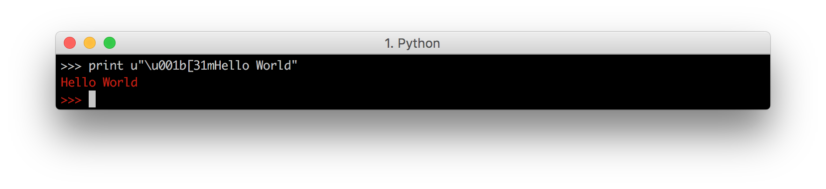 In Order For This To Work Python 2710 Is Not Necessary 3 Or Other Languages